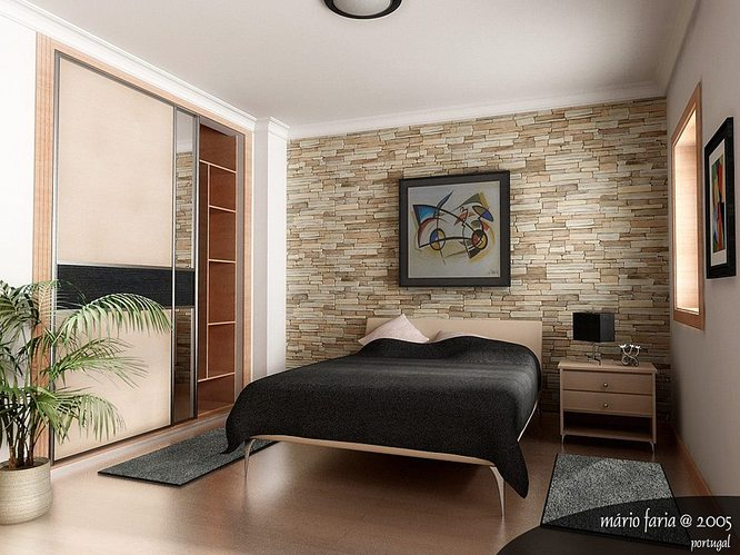 BED ROOM DESIGNS AHSAN ASSOCIATES